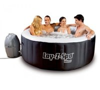 Джакузи BESTWAY Lay-Z-Spa MIAMI 54123, 180х65 см
