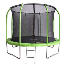 БАТУТ BONDY SPORT 10FT green