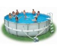 Бассейн каркасный Intex IN 54452 Ultra Frame Pool